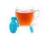 "7394 FISSMAN Ситечко для заваривания чая ""Граната"","