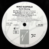 Mike Oldfield / Earth Moving (LP)