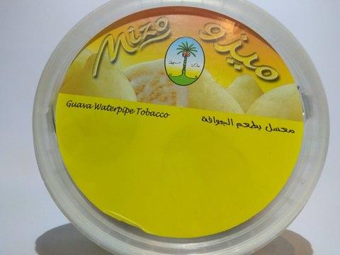 Табак для кальяна NAKHLA Guava 250 gr