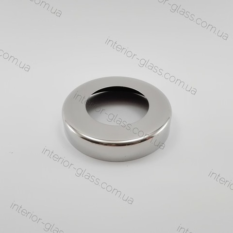 Крышка декоративная для стойки D=50,8 мм ST-435