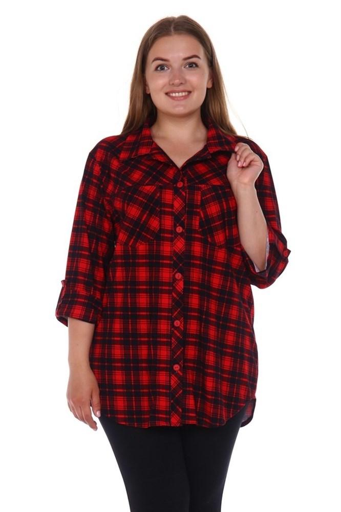 Рубашка №1236