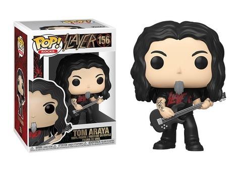 Tom Araya (Slayer) Funko Pop! || Том Арайя