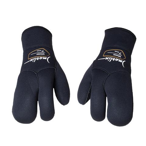 Трехпалые перчатки Marlin Winter Sheico 9 мм – 88003332291 изображение 2