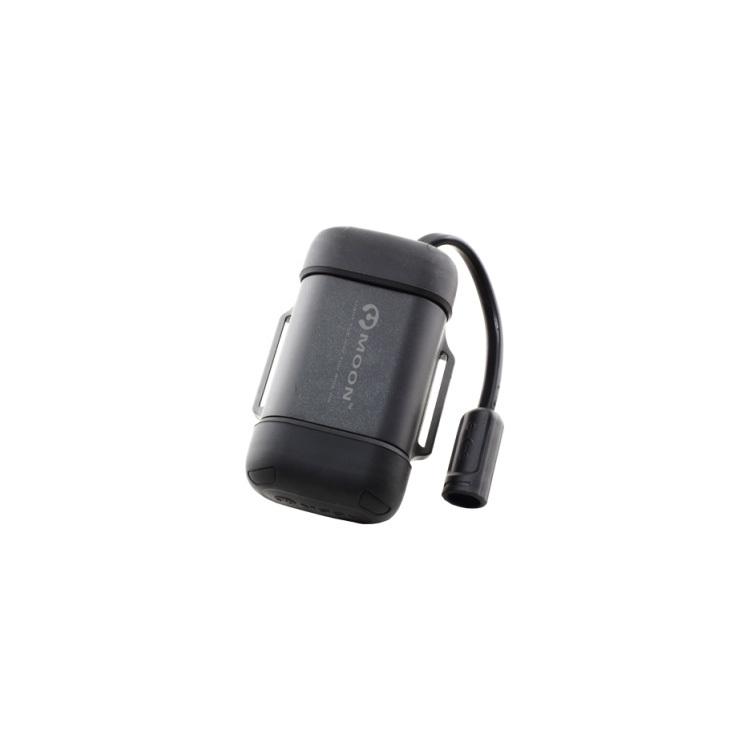 Аккумулятор Moon XP-BS-SS2 д/фонарей ADJ-850 USB