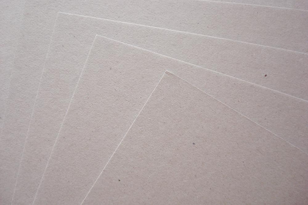 Картон для картонажа 1,5 мм 10х70 см