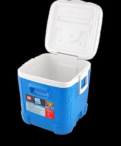 Термоконтейнер Igloo Ice Cube 48  (изотермический, 45л)