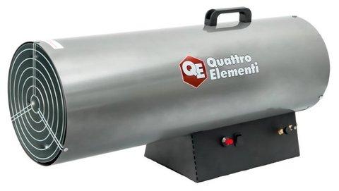 Нагреватель воздуха газовый  QE-80G