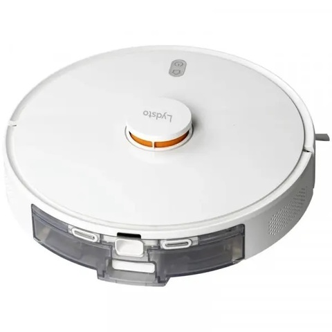 Xiaomi lydsto sweeping and mopping robot R1 White