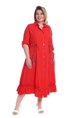 Платье-4939