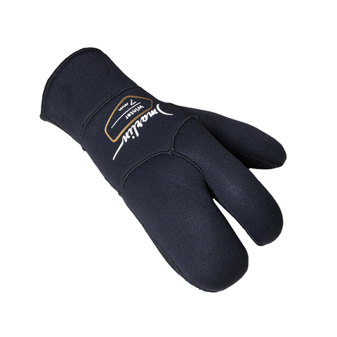 Трехпалые перчатки Marlin Winter Sheico 9 мм – 88003332291 изображение 3
