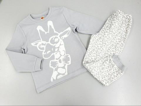 Пижама детская Животный мир