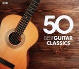 Сборник / 50 Best Guitar Classics (3CD)