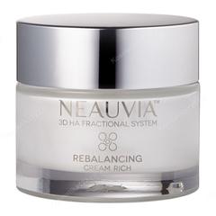 Восстанавливающий обогащенный крем  (Neauvia | Rebalancing | Cream Rich), 50 мл