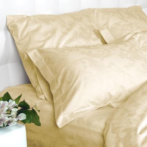 Комплект постельного белья Шампань (еврокомплект)