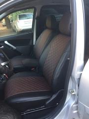 Чехлы на Datsun Mi-Do 2014–2021 г.в.