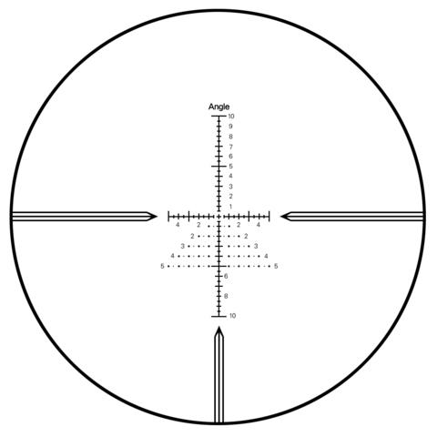 ПРИЦЕЛ DISCOVERY HI 4-14X44 SF FFP