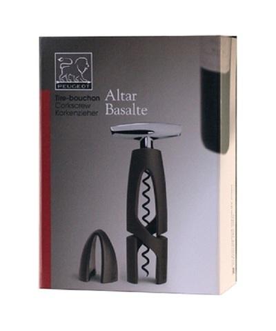 Штопор для вина механический, артикул 200473, цвет Basalte, Серия Altar