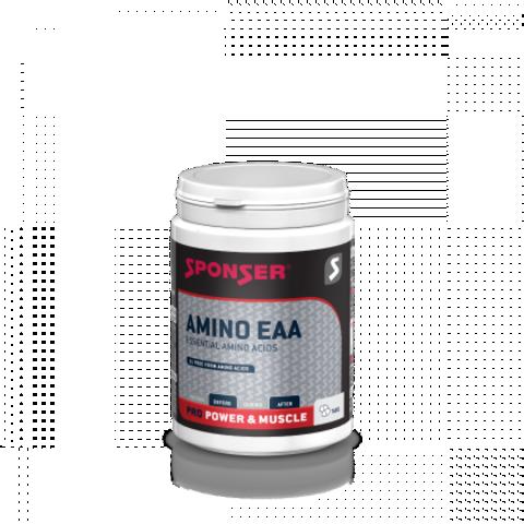 Sponser AMINO EAC Capsules (Амино ЕАС), 140 таблеток