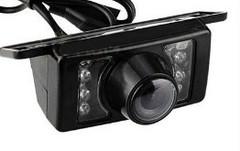 Камера заднего вида E220