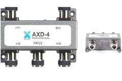 Универсальный делитель мощности AXD-4
