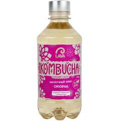 Lava SF KOMBUCHA Чай Молочный улун Original  330мл