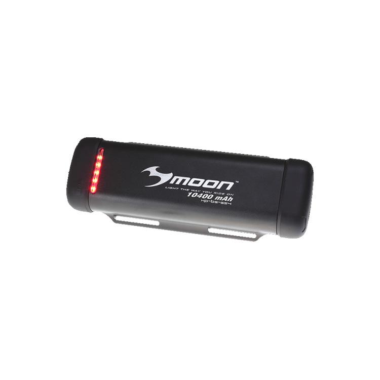 Аккумулятор Moon XP-BS-SS4 д/фонарей XP-1800 USB