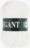 Пряжа Vita Elegant 2051 (Белый)