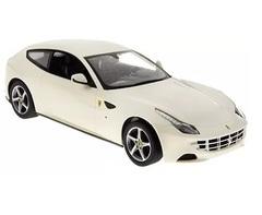 Rastar Машина радиоуправляемая Ferrari FF, 1:24 (46700-RASTAR / 168876)