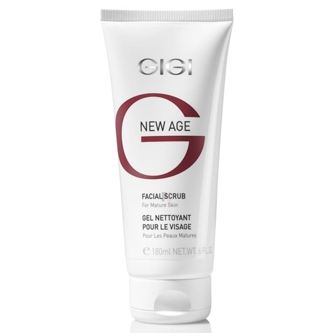 GIGI New Age Facial Scrub