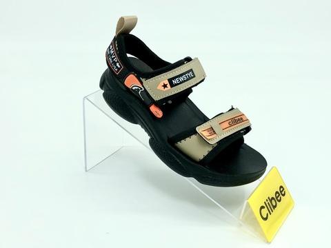 Clibee Z780 Camel/Orange 26-31