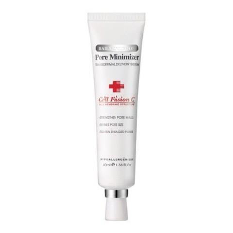 Крем для пористой и жирной кожи Cell Fusion C Pore minimizer, 40 мл