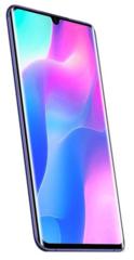 Смартфон Xiaomi Mi Note 10 Lite 6/64GB White (Белый)