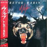 Trevor Rabin / Wolf (LP)