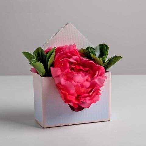 Коробка-письмо «Гармония»