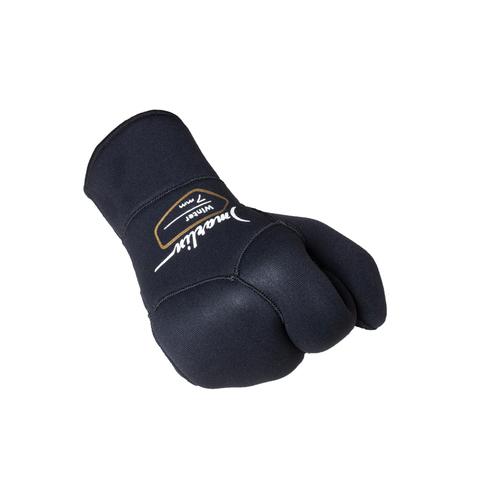 Трехпалые перчатки Marlin Winter Sheico 9 мм – 88003332291 изображение 4
