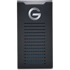 Внешний SSD G-Technology 2TB G-DRIVE USB 3.1 Type-C Gen2 mobile SSD
