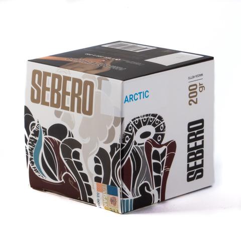 Табак Sebero Arctic (Арктик) 200 г
