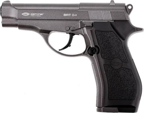 Пистолет пневматический Gletcher BRT 84 металл