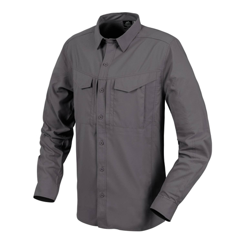 Рубашка Helikon Defender MK2 Tropical Shirt, Castle Rock, новая