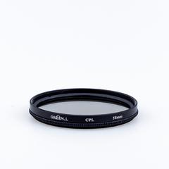 Поляризационные фильтры CPL Green L 58 мм