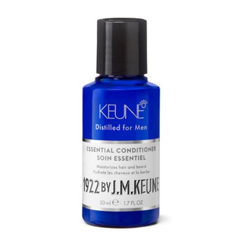 Keune 1922 Универсальный кондиционер для волос и бороды 50
