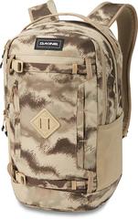 Рюкзак для скейтборда Dakine Urbn Mission Pack 23L Ashcroft Camo