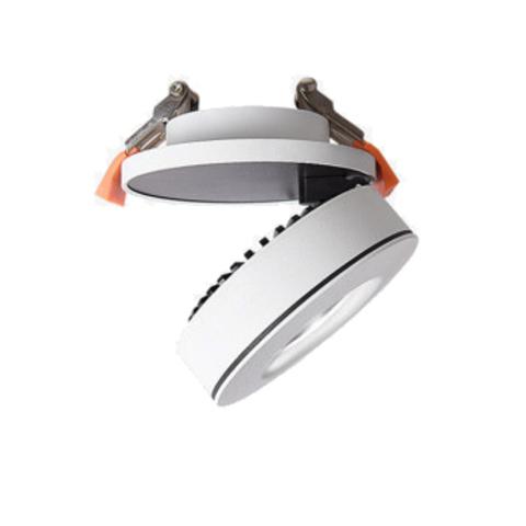 Встроенный светильник 04 by DesignLed (белый)