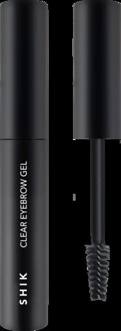 SHIK BEAUTY Clear eyebrow gel Прозрачный гель для бровей