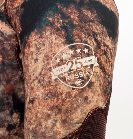 Гидрокостюм Beuchat Rocksea Competition RUS 5 мм – 88003332291 изображение 4
