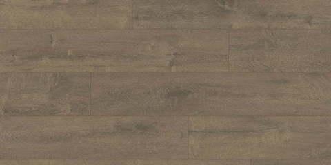 ПВХ плитка, кварц виниловый ламинат Quick Step LVT Balance click Дуб бархатный коричневый BACL40160