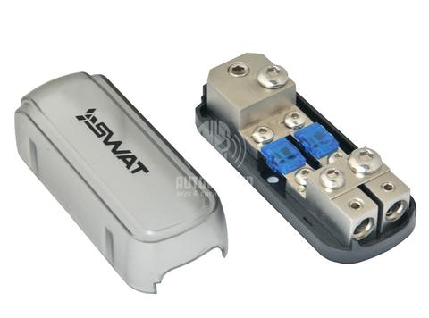 Дистрибьютор питания Swat FHD-MANL10