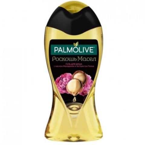 Гель для душа Palmolive Роскошь масел 250 мл TR01951A