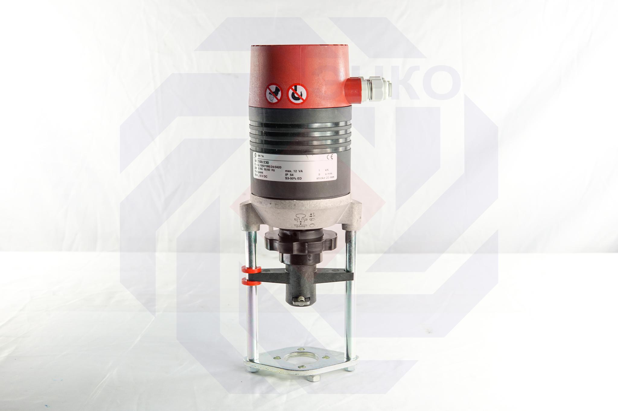 Электропривод IMI TA-MC100
