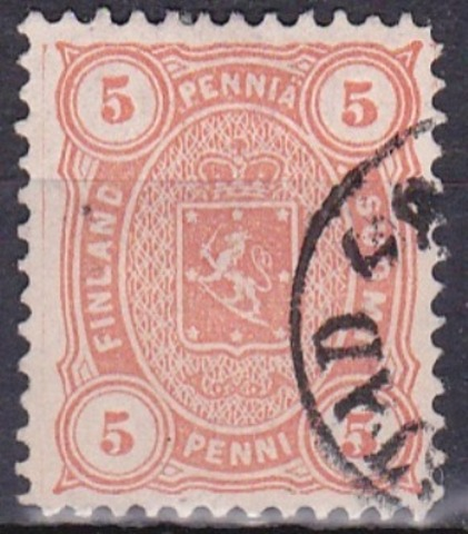 1875 №13Byb